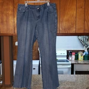 Women's Jean.